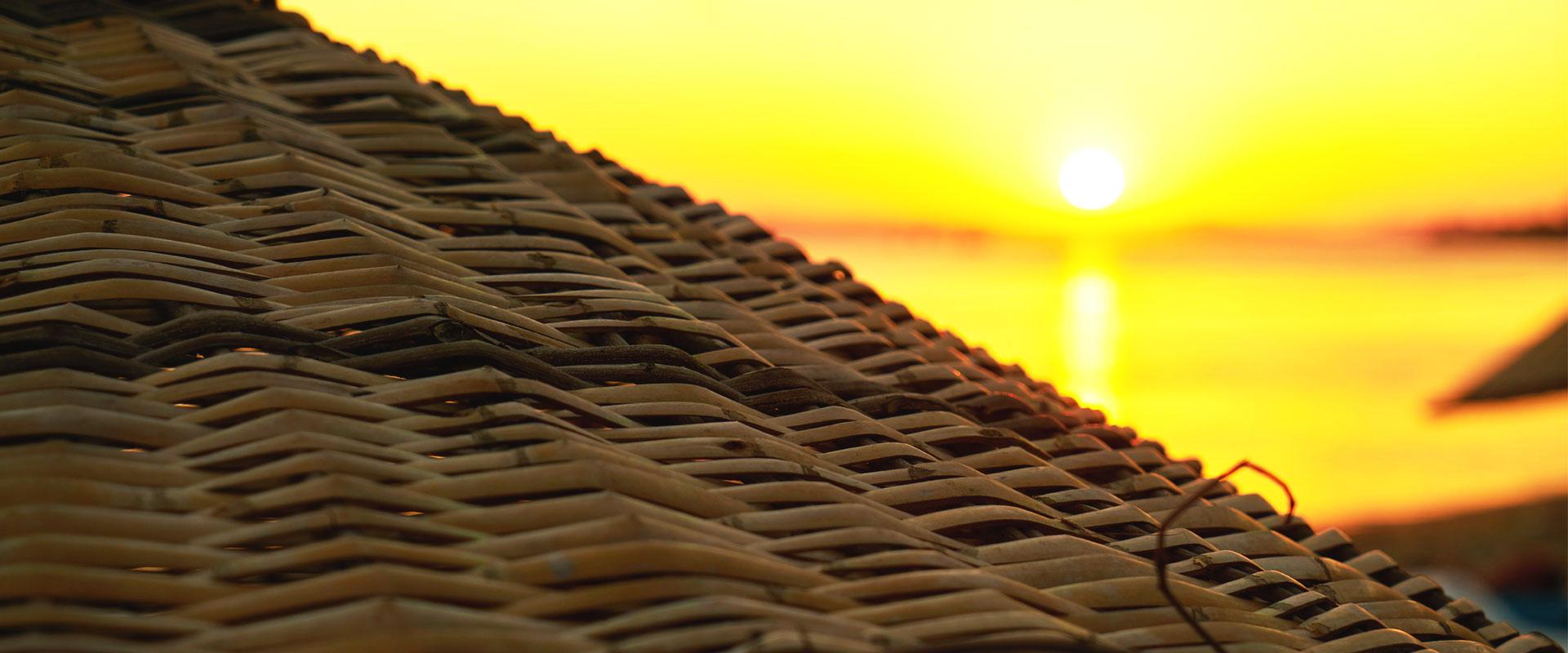 Narin Bambu – Hasır
